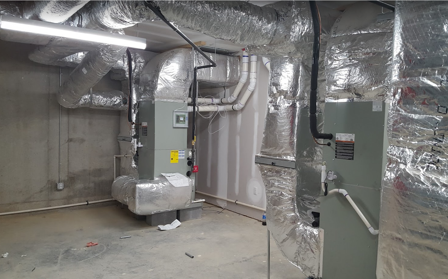 Duct Insulation Service In Westfield Nj Air Creations Inc